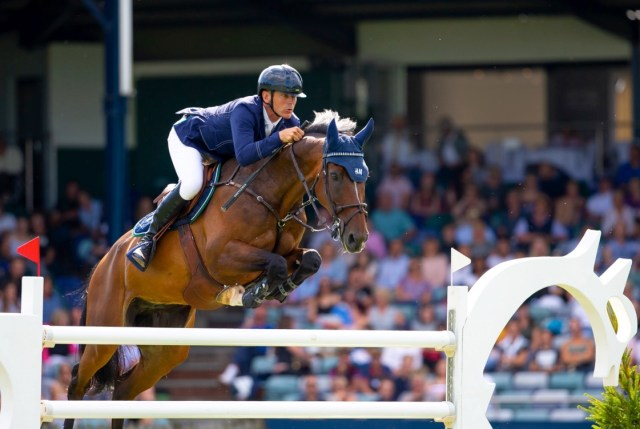 Crowds will return to Hickstead for the Prenetics Royal International Horse Show (c) Elli Birch/Boots and Hooves Photography