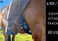 Enduro Labs Equine Fitness Tracker