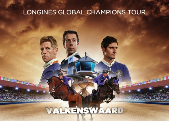 Longines Global Champions Tour and GCL of Valkenswaard