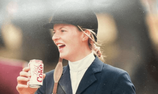 Shaz Quigley,Sport Horse ProducerIn Critical Condition After Freak Accident