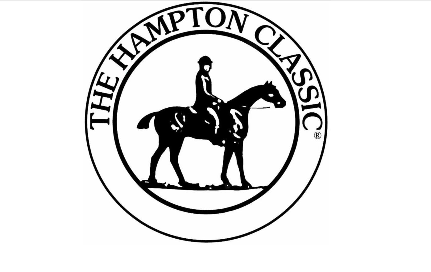 Hurricane Henri threatens Hamptons Classic Horse Show logo