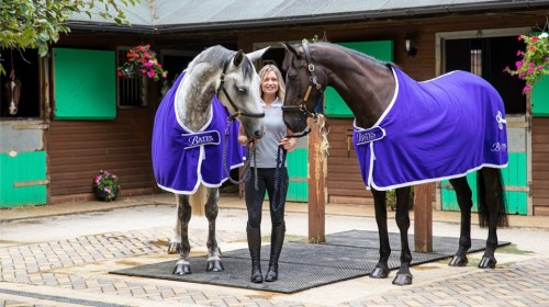 Bex Mason Showjumping Tips for the more experienced horse