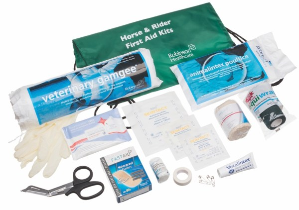 Robinson Healthcare First Aid Kit