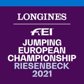 FEI Jumping European Championship 2021