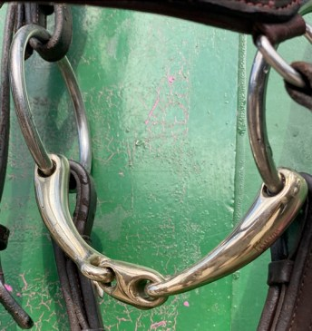 Sprenger Dynamic RS Loose Ring Snaffle SENSOGAN Review