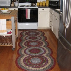 Kitchen Area Rug Island With Wheels Rugs A Better Option Anything And Everything Interesting