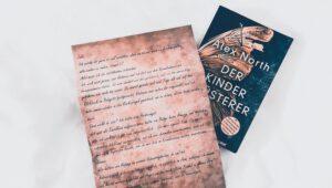 Ein Brief vom Kinderflüsterer