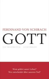 GOTT von Ferdinand von Schirach
