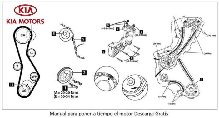 2013 Kia Rio Repair Manual Pdf