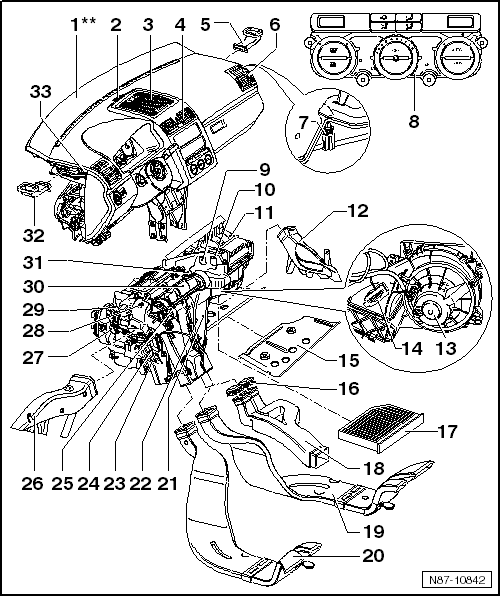Audi A4 2007 Workshop Manual Pdf