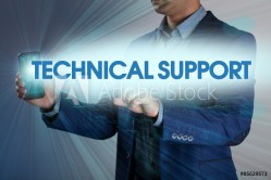 Live Technical Support