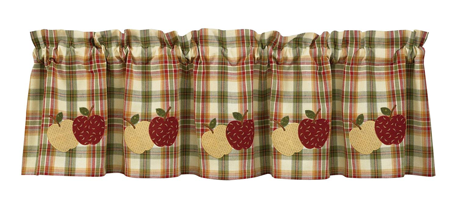 Park Designs Apple Valance Everything Log Homes