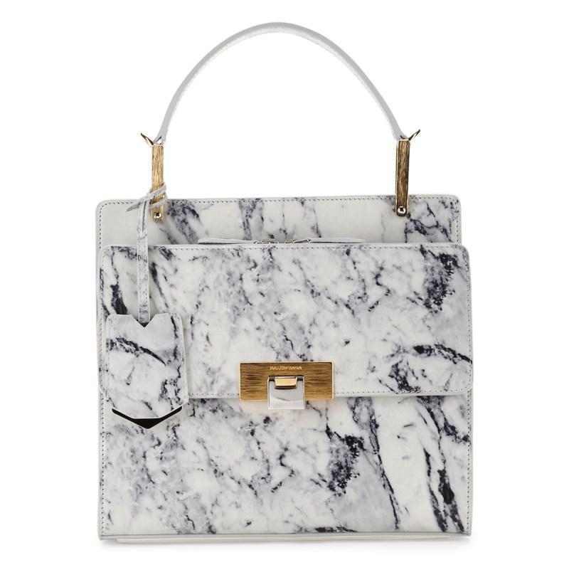 Balenciaga Marble satchel bag - 2015