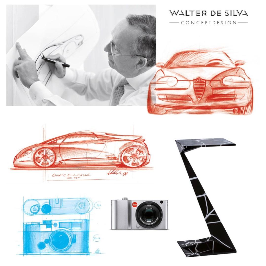 Walter de Silva DESIGN