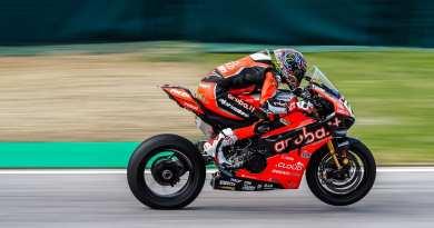 WorldSBK: Chaz Davies to Go Eleven Ducati for 2021