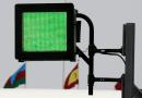 Light panels to be mandatory on MotoGP/WorldSBK tracks