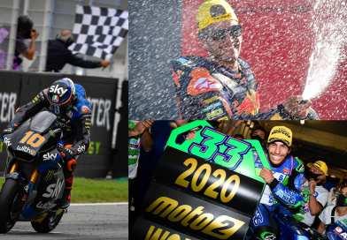 MotoGP Feature Article: 2021 Rookies