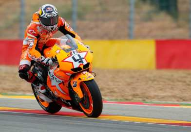 Feature Article MotoGP: Could Dovizioso be in line to replace Marquez?