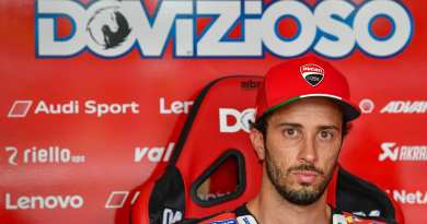 "MotoGP: Dall'Igna responds to Dovizioso: ""I'm sorry when a rider makes such criticisms"""