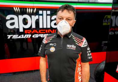 MotoGP: Fausto Gresini's conditions still serious