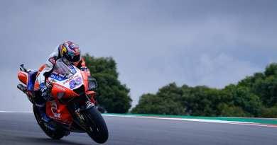 MotoGP: Tito Rabat to replace Jorge Martin in Jerez