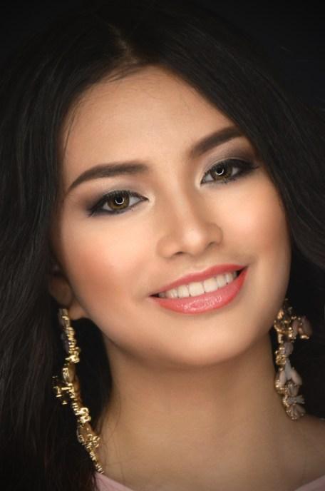 Trisha Dayrit - Batangas City