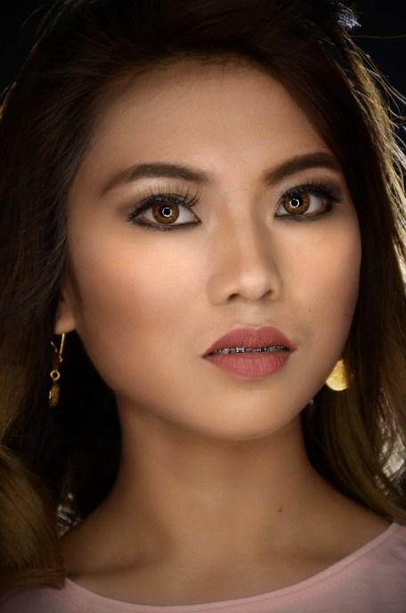 Jhonette Baptista - Arayat, Pampanga