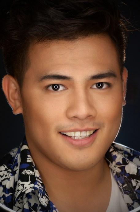Mark Jayson Ramos - Alaminos, Pangasinan