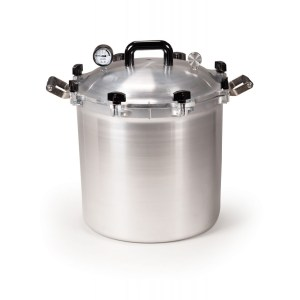 All American #941 Pressure Cooker/Canner