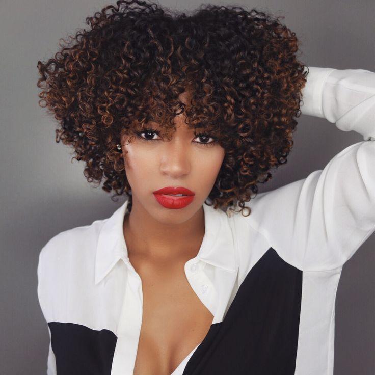 5 Medium Length Afros You Ll Love Black Girl With Long Hair