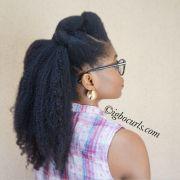 reasons natural hair