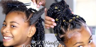 Box Braids Rubber Bands Archives Everything Natural Hair