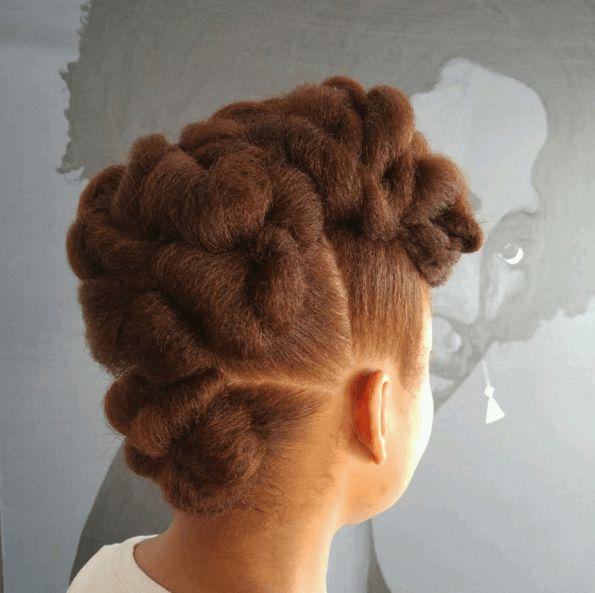 C843c47bda4d2b6eaf73b0ac9eaa764d Natural Updo Hairstyles
