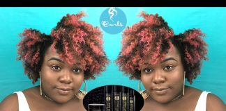 Flat Twist Protective Styles Archives Everything Natural Hair