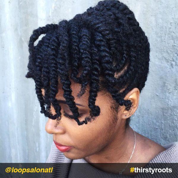 5a046e02b4b5814852a0a1b7e14e1ad8 Natural Hair Updo Natural Hair