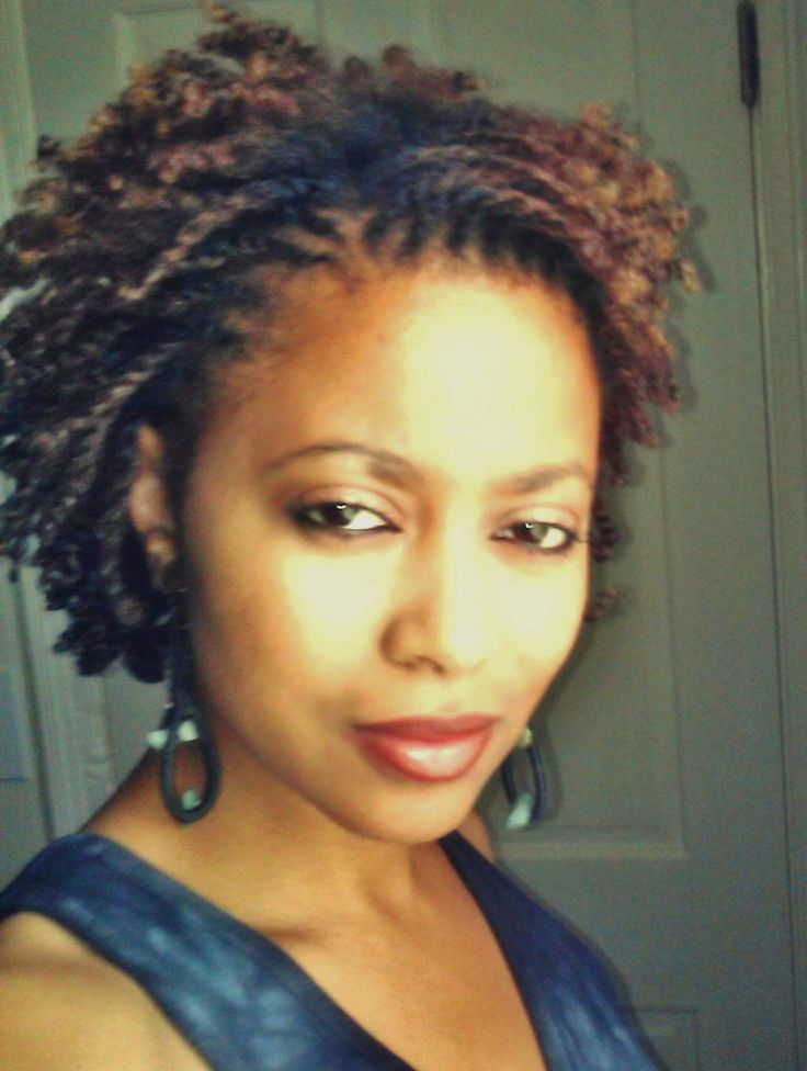 Two Strand Twist Natural Hair Styles Find Your Perfect Hair Style