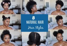 Natural Hair Moisturizing Regimen 101 Everything Natural Hair