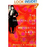 Review of The Immortal Cells of Henrietta Lacks