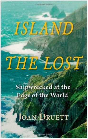 Review of Island of the Lost