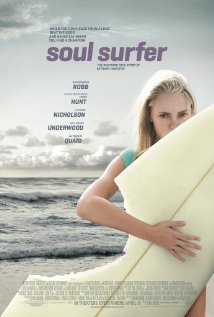 Review of Soul Surfer