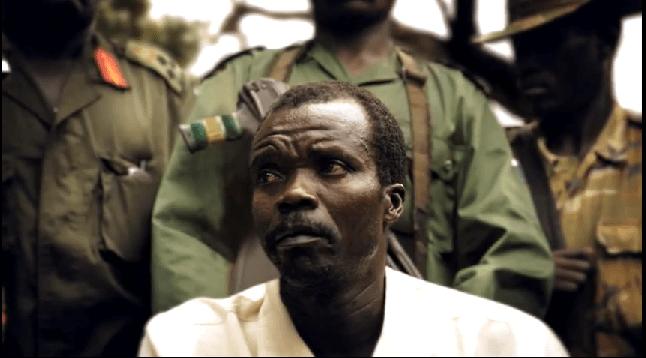 Help Catch Joeseph Kony – Kony 2012