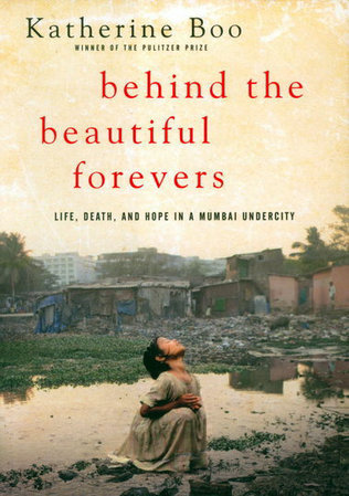 Review of Behind the Beautiful Forevers
