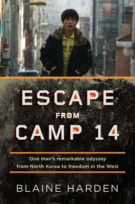 Review of Escape From Camp 14
