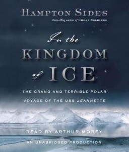 The Kingdom of Ice