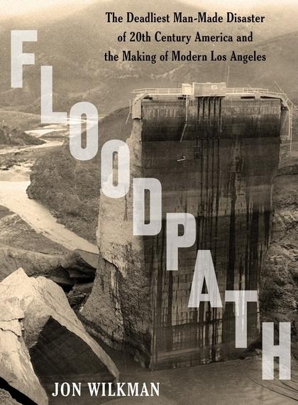 Review of Floodpath by Jon Wilkman