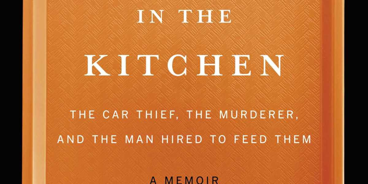 Review of Prisoner in the Kitchen