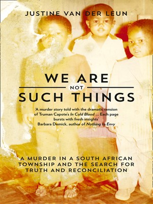 Review of We Are Not Such Things
