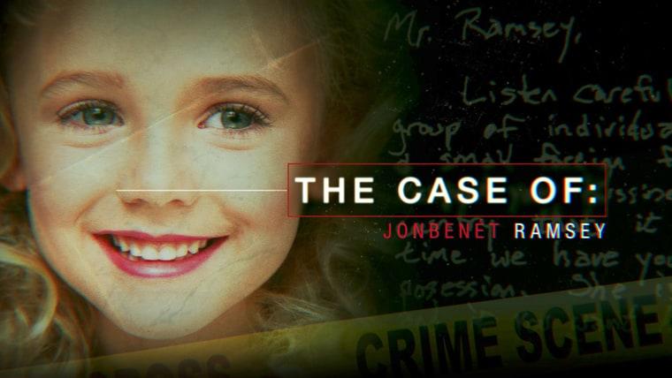 CBS wrongfully convicts the Ramseys