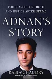 Review of Adnan's Story