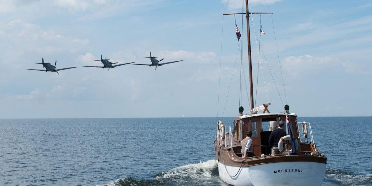 Dunkirk quick take